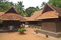 Padmanabhapuram Palace heritage museum