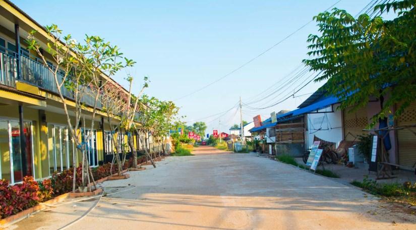 Otres Village hotels