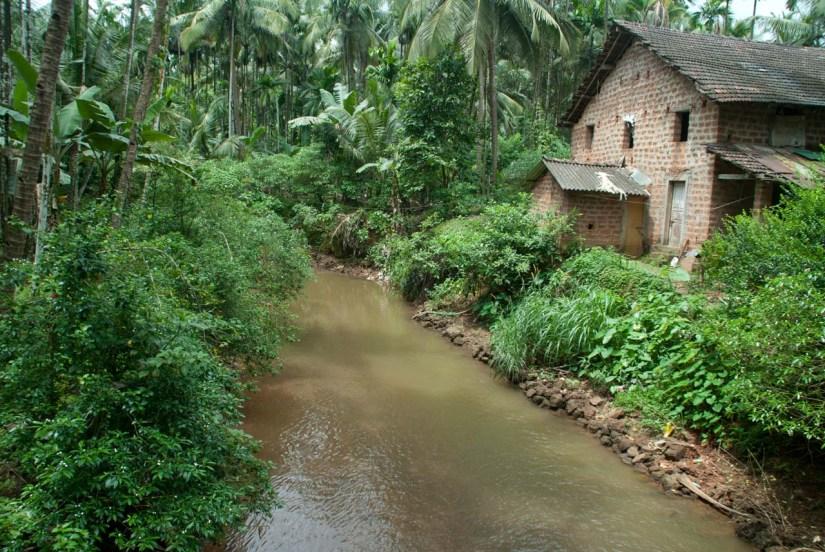 Rural Goa