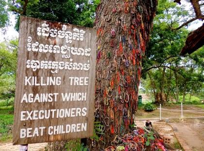 Killing tree