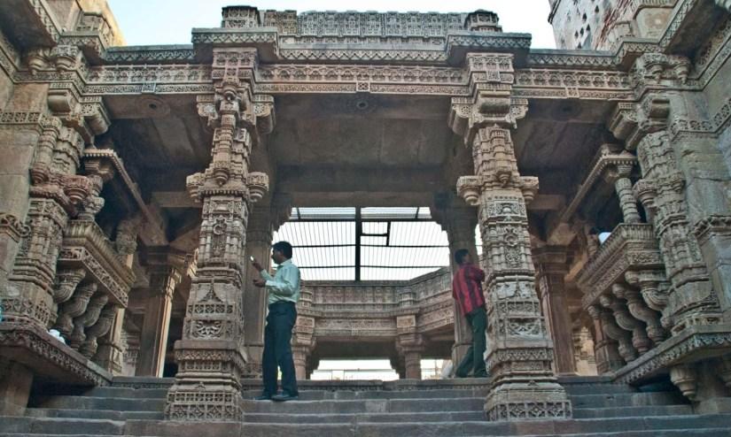Adalaj ki Vav Ahmedabad