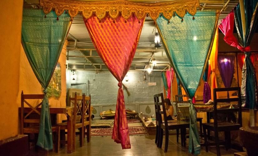 Haveli in Jodhpur Rajasthan