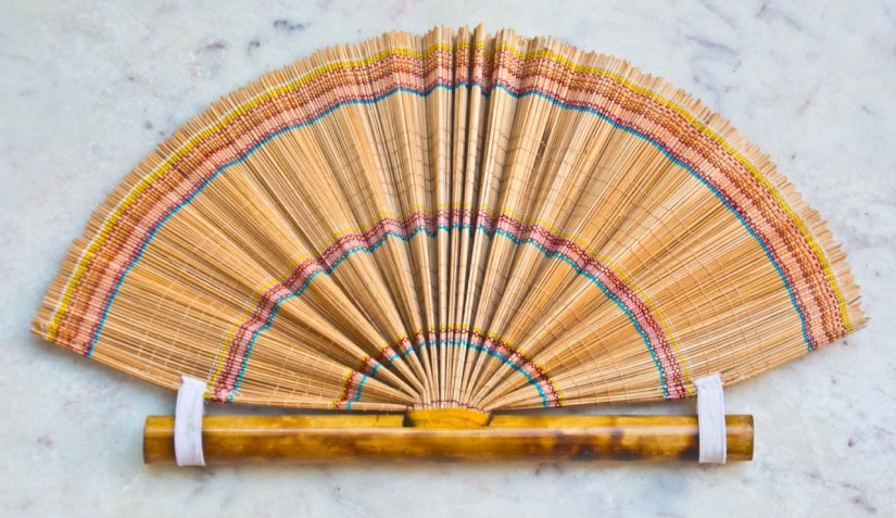 Bamboo item