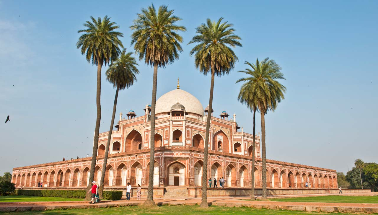 Must visit places in Delhi for the first time traveler