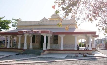 Bhalka Teerth Somnath, Gujarat
