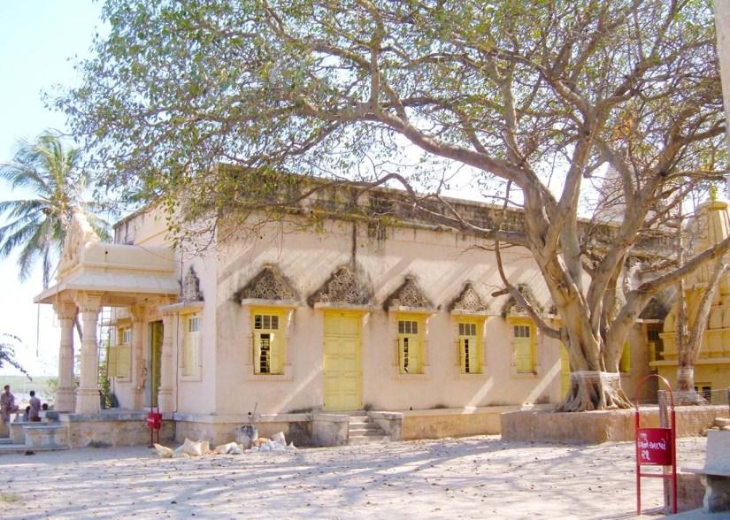 Geeta mandir Somnath