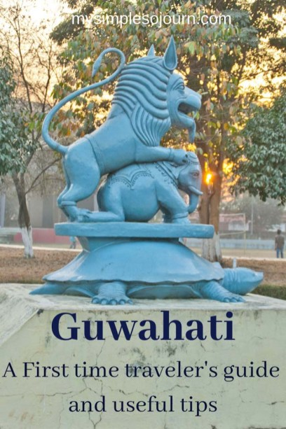 Things to do & Places to visit in Guwahati other than temples