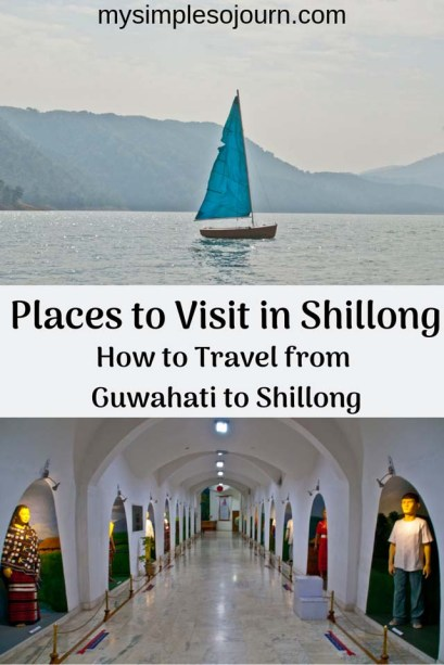 Travel from Guwahati to Shillong and Places to Visit in Shillong #India #shillong #guwahatitoshillong #traveltips #travelindia #northeastindia