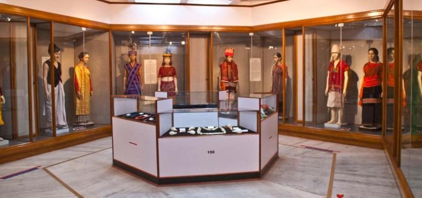 Don bosco museum shillong