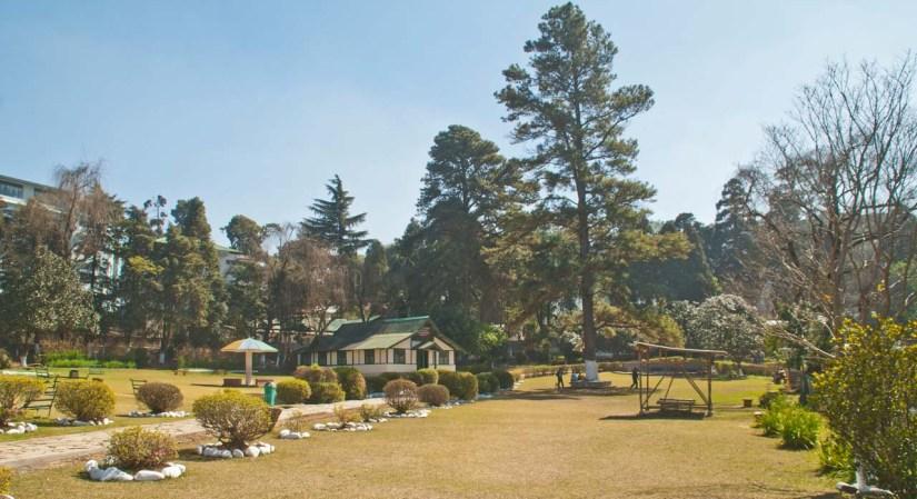 Garden in Lady Hydari park Shillong_1