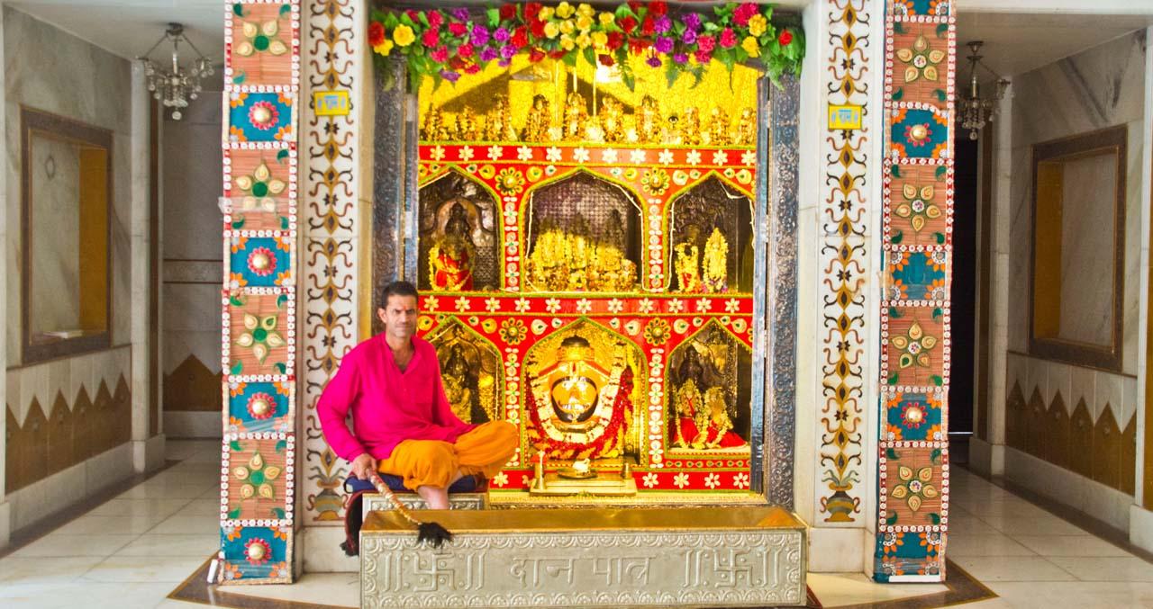 Kashi Vishwanath and other must visit temples of Varanasi
