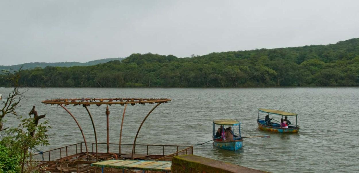 Veena Lake Mahabaleshwar