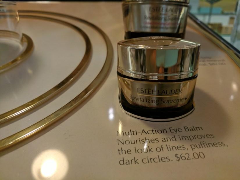 Revitalizing Eye Cream 1