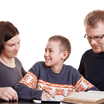 Is Homeschooling Right for My Family?
