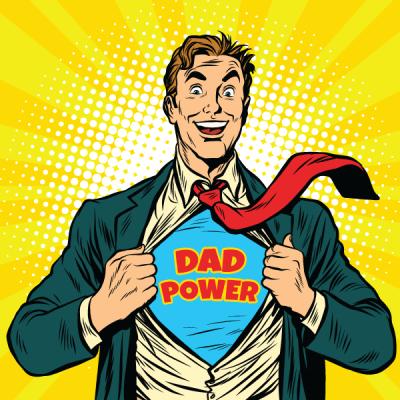 Simply Smarter Dad Power