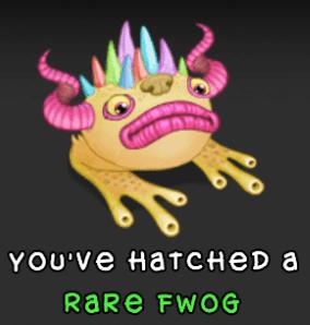 rare-fwog-hatched
