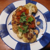 Cauliflower Steaks?!  Why I'll Be....