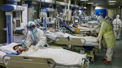Photo of देश में कोरोना के 35 फीसदी मामले तब्लीगी जमात  सदस्यों के कारण बढ़े