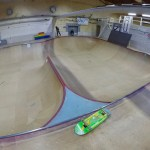 Slottsmöllan Skatepark