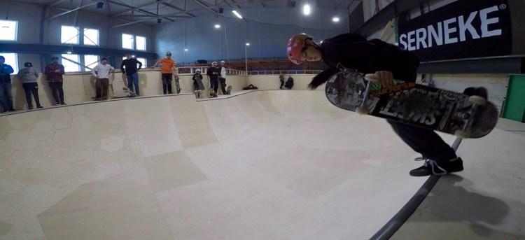 Hammern Skatehall