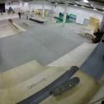Fryshuset Skatehall Stockholm Skatepark