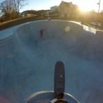 Åbroparken Skatepark