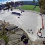 Lysekil Skatepark