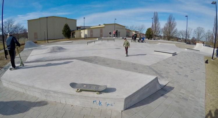 Hjo Actionpark