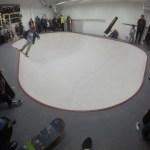 Varbergs Skatehall