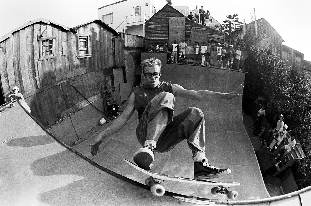 Thrasher's Editor In Chief Jake Phelps Has Passed Away
