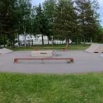 Skatespot Tystberga