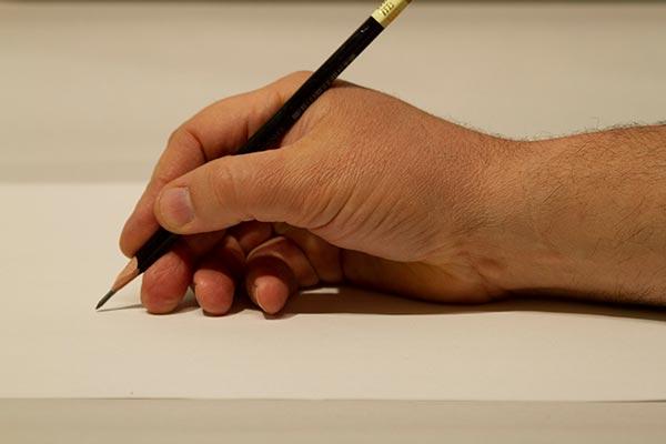 my sketch journal