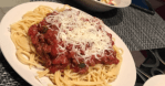 Classic Spaghetti Sauce with Ground Beef