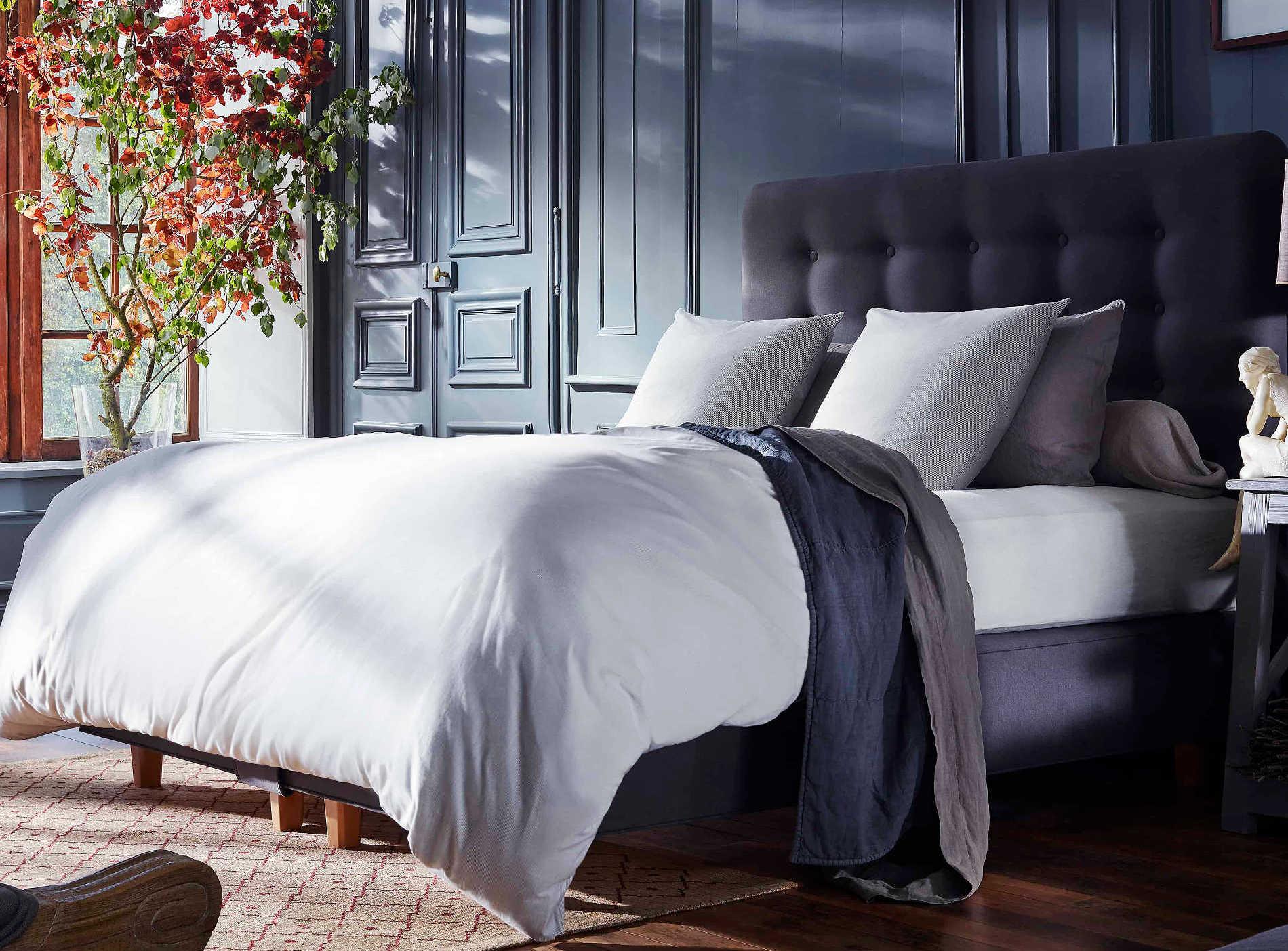 Vispring Luxury Beds Sleep  Dream Luxury Mattress Store