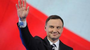 Poland Presidential Campaign-1