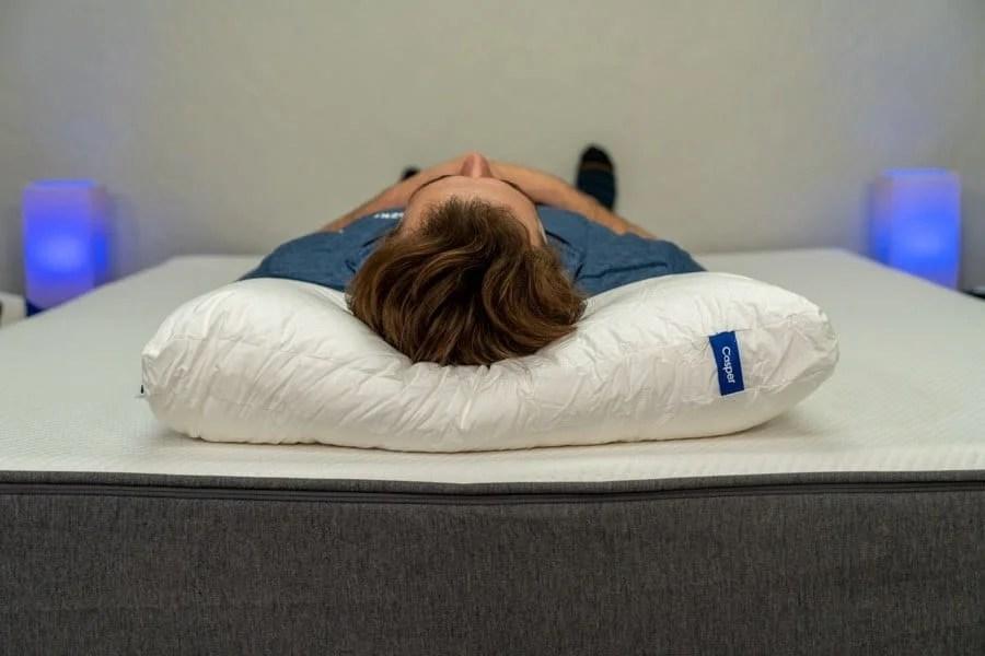casper pillow review reasons to buy