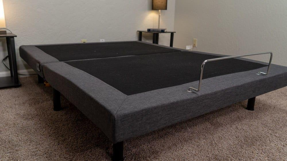 top 6 best adjustable bed frames 2021