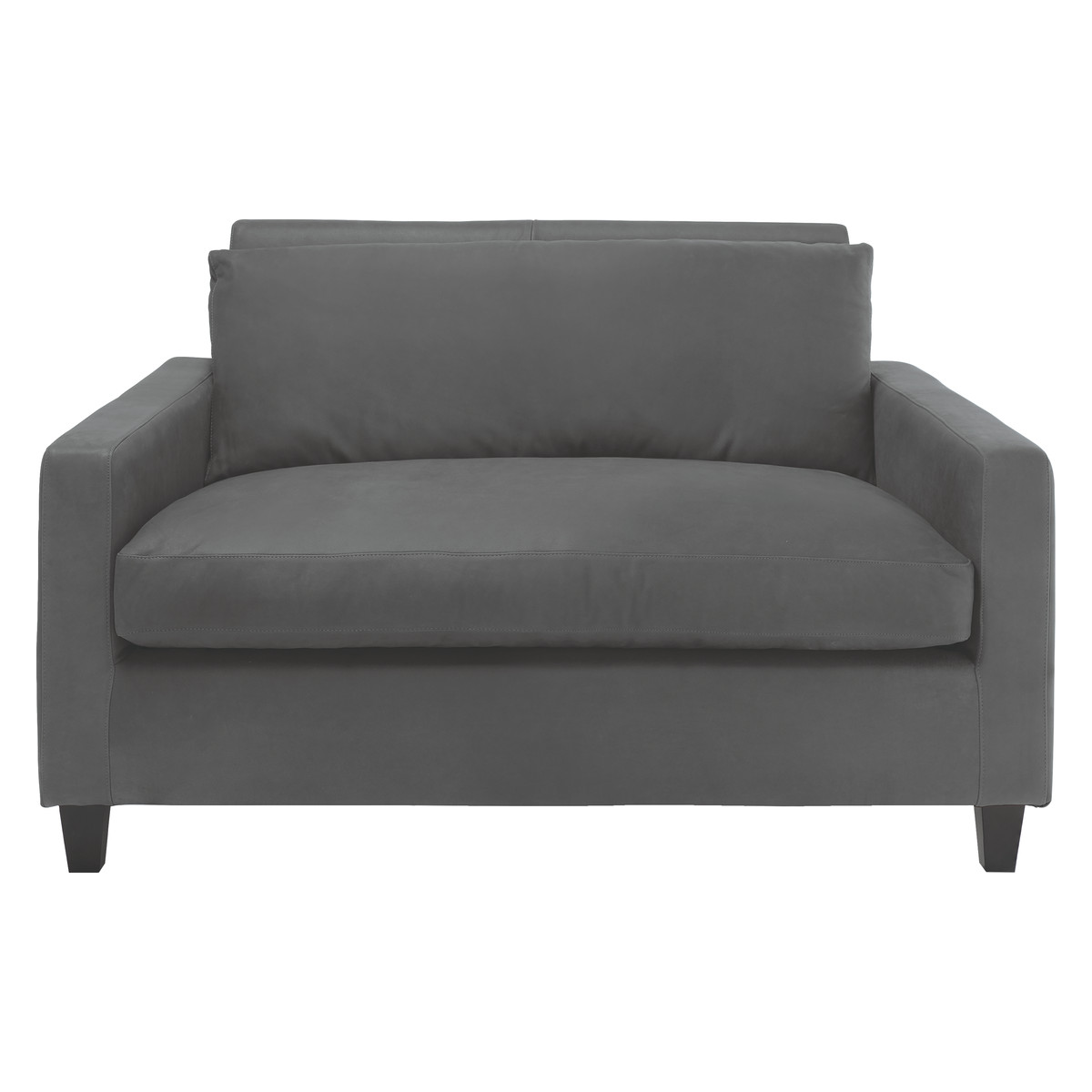 habitat chester sofa leather how to dispose your grey luxury compact dark