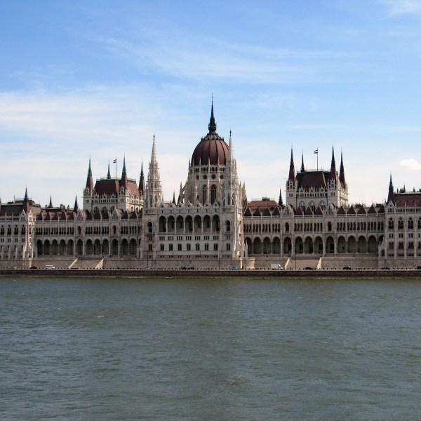 3 dias em Budapeste4