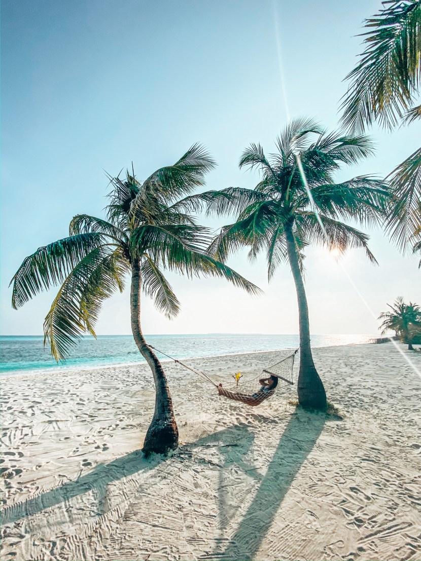 Maldivas Kuredu Island Resort