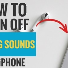 How to Turn Off Typing Sounds on iPhone