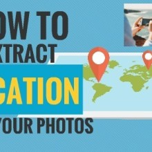 How to Extract Location from Your Photos