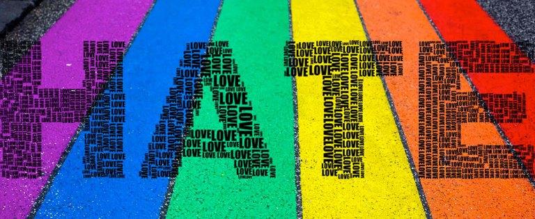 Teaching LGBTQ hate