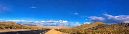 Trip Report - Las Vegas: Gabriel Iglesias, Ziplining, and How I Almost was Mugged!