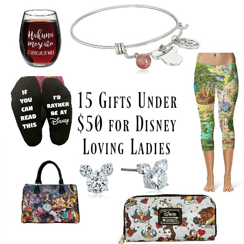 15 Gifts under $50 for Her