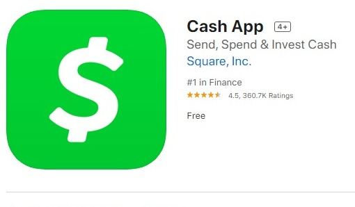 delete cash app account
