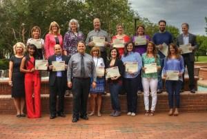 Social Media Management Graduation Class