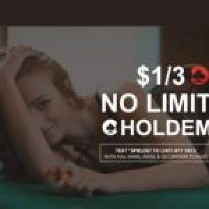 $2/$5 Plot Limit Omaha