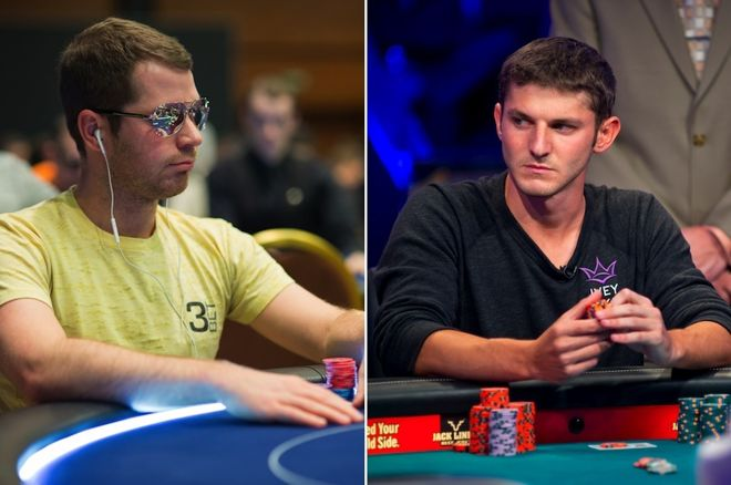 how-would-you-play-a-small-pair-from-the-blinds-when-a-tough-aggressive-opponent-raises-the-button