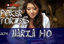 (PODCAST) Poker Stories: Maria Ho